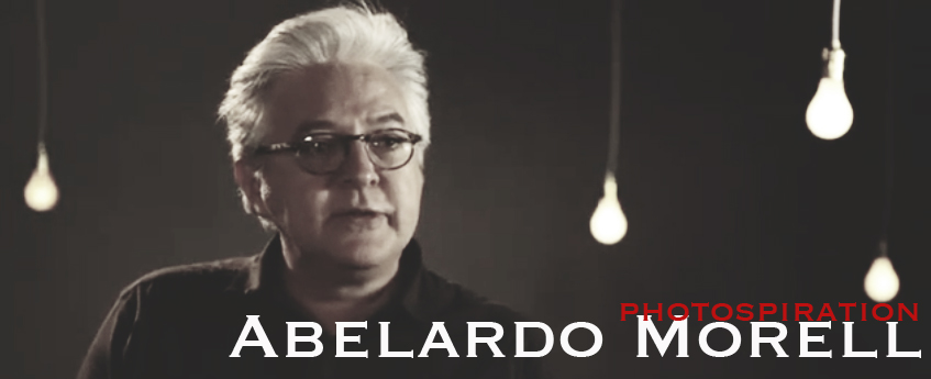 Photospiration: Abelardo Morell